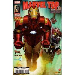 Marvel Top 3 - Beau temps