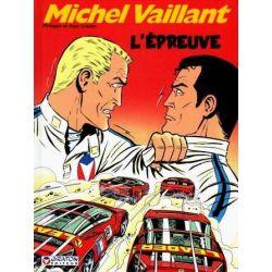 Michel Vaillant - N°65 - L'épreuve