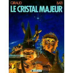Altor - N°1 - Le cristal majeur