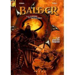 Balder N°1 - Le pacte noir