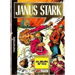 Janus Stark Album 40