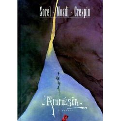 Amnésia - N°1 - Orphée