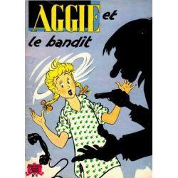 Aggie - N°8 - Aggie et le bandit