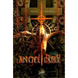 Angel Doll