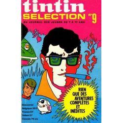 Tintin Sélection - N°9