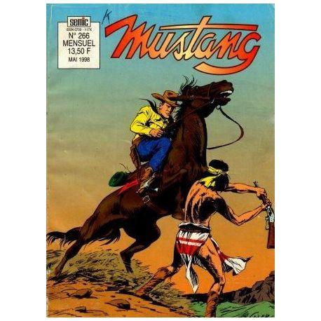 Mustang N°266 - 3 - Mensuel