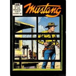 Mustang 248