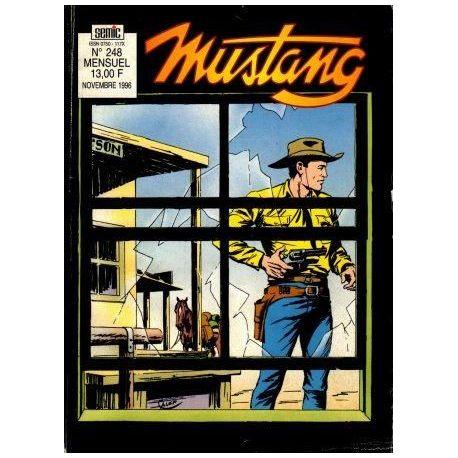 Mustang N°248 - 3 - Mensuel