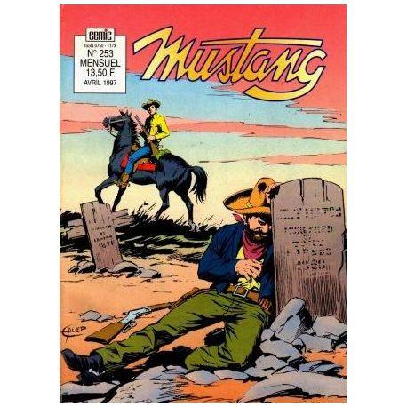 Mustang N°253 - 3 - Mensuel