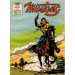 Mustang 215