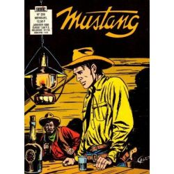 Mustang 226
