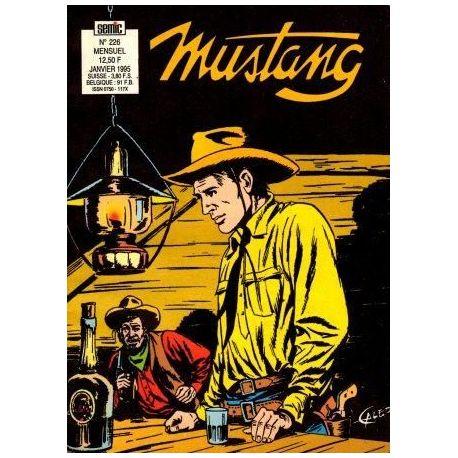 Mustang N°226 - 3 - Mensuel