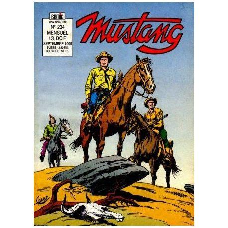 Mustang N°234 - 3 - Mensuel
