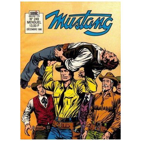 Mustang N°249 - 3 - Mensuel