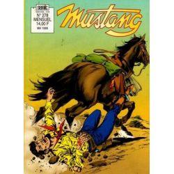 Mustang 278