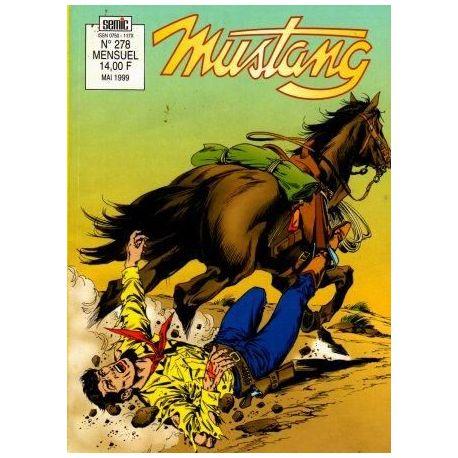Mustang N°278 - 3 - Mensuel