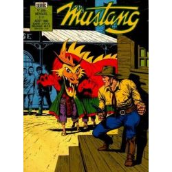 Mustang 209