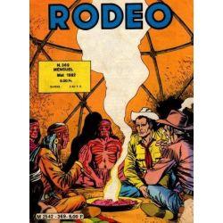 Rodéo - N°369 - Mensuel