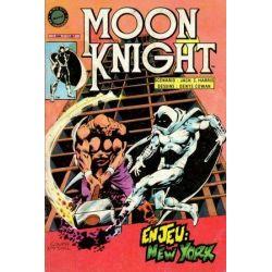 Moon Knight 7 - Enjeu : New York