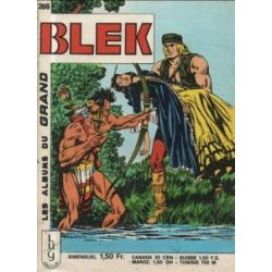 Blek (Le grand) 286 - BImensuel