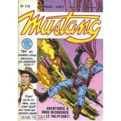 Mustang 119 - Mensuel