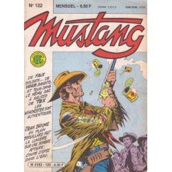 Mustang 122 - Mensuel