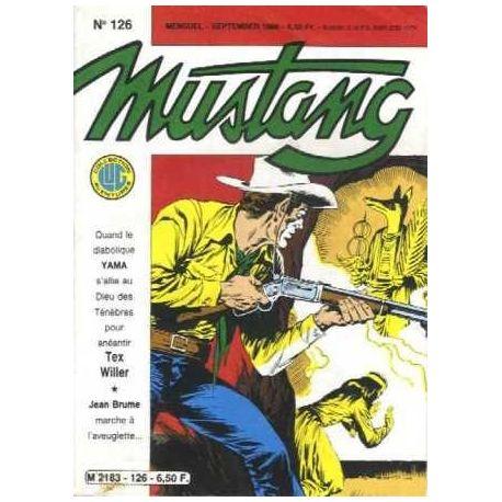 Mustang 126 - Mensuel