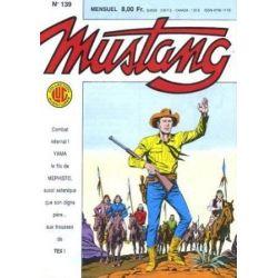 Mustang 139