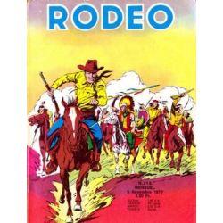 Rodéo 315 - L'homme venu de Denver Mensuel