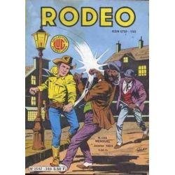 Rodéo 389 - Mensuel