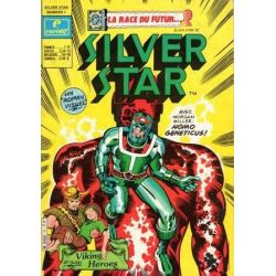 Silver Star 1 - Homo-Geneticus