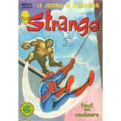 Strange 99 - Mensuel