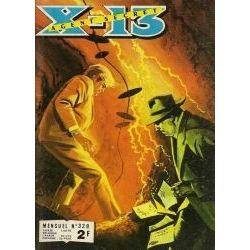 X-13 Agent secret 329 - Opération Bluff