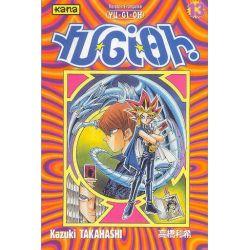 Yu-Gi-Oh ! 13
