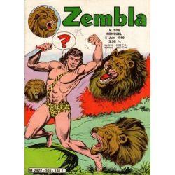 Zembla 305 - Zembla contre l'homme invisible - Mensuel