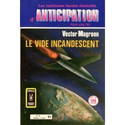 Anticipation 18 - Le vide incandescent