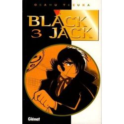 Black Jack 3 - Le chirurgien de l'impossible