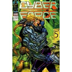 Cyber Force 11