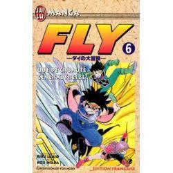 FLY 6 - Que de cruauté, Général Freeze