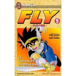 FLY 9 - Le Chevalier du Dragon