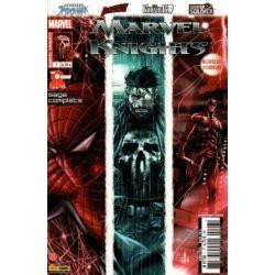 Marvel Knights 7 - L'effet Omega - 2eme série