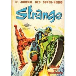 Strange 57
