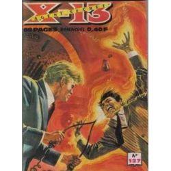 X-13 Agent secret 127 - Savoir perdre