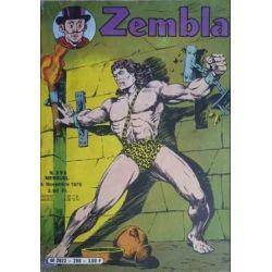 Zembla 298 - Deux contre tous - Mensuel