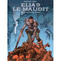 Elias le maudit 1 - Le jeu des corps célestes