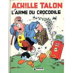 Achille Talon 26 - L'arme du crocodile