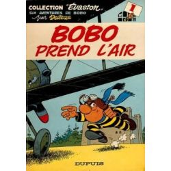 Bobo 1 - Bobo prend l'air