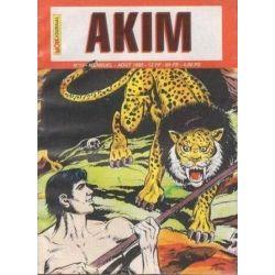 Akim 17 - Justice est faite - 2e série