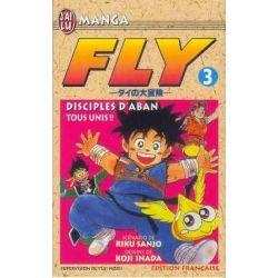 FLY 3 - Tous unis, disciples d'Aban