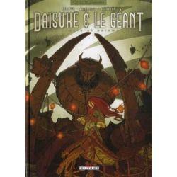 Daisuke le géant 1 - Le trente et unième jour